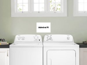 Admiral Appliance Repair Mahwah